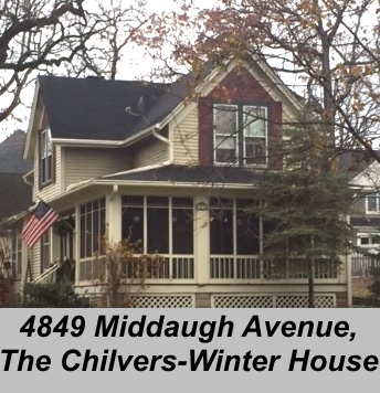 Chilvers-Winter House